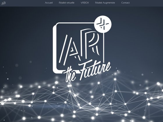 AR THE FUTURE